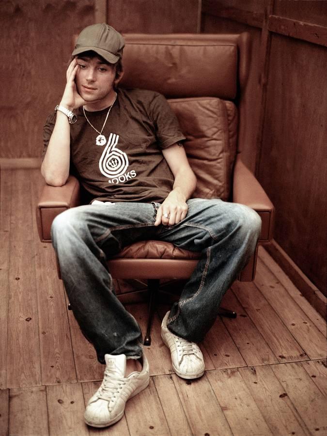 Damon Albarn (Blur, Gorillaz, The Good, the Bad & the Queen) - Roskilde 1999