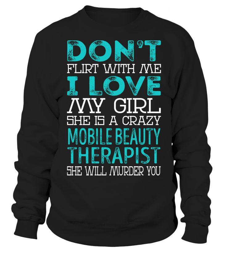 Mobile Beauty Therapist - Crazy Girl #MobileBeautyTherapist
