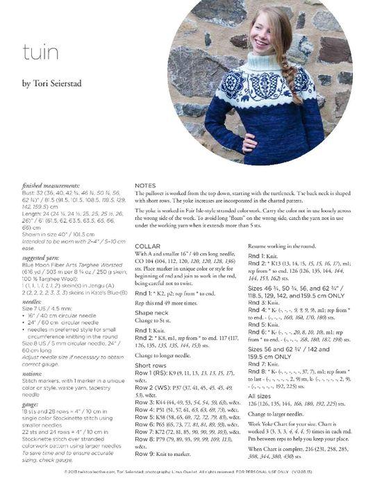 Twist Collective - Winter 2013 - Tuin by Tori Seierstad-page-001 (540x700…