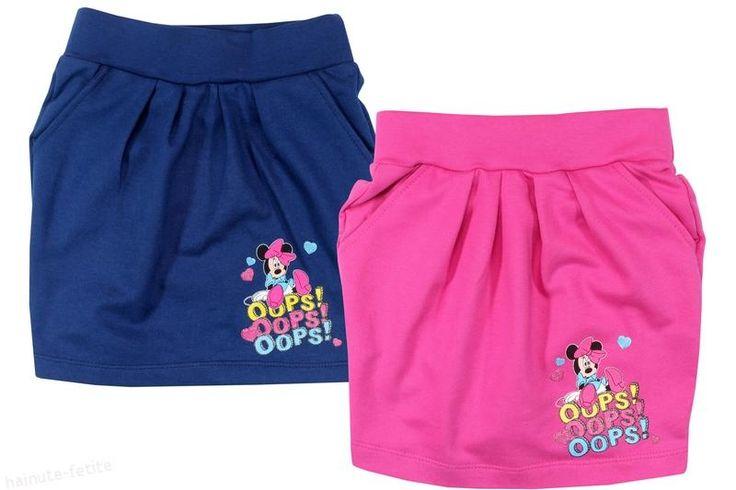 Minnie se tine iar de pozne! Model drept, imprimeu vesel cu Minnie Mouse, elastic lat in talie, prevazuta cu buzunare laterale. Pret: 33.00 lei http://hainute-fetite.ro/produs/fustita-ooops-minnie/