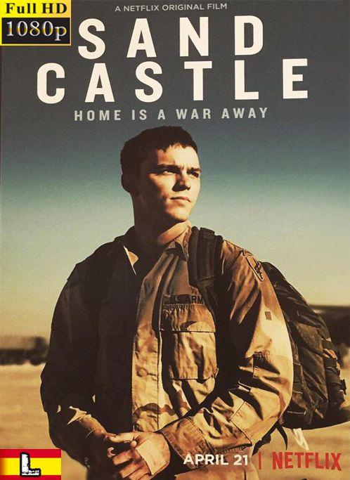 Castillo de Arena 2017 1080p HD | Latino ~ Movie Coleccion