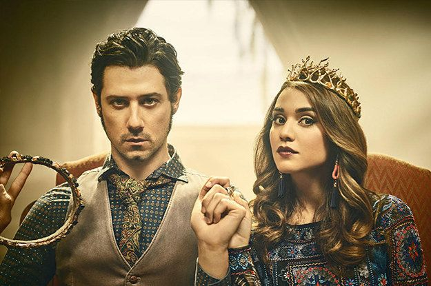 Let's be honest: Everybody needs a little magic in their life. See how the heroes of The Magicians use their magic when Season 3 of The Magicians returns to SYFY this January.