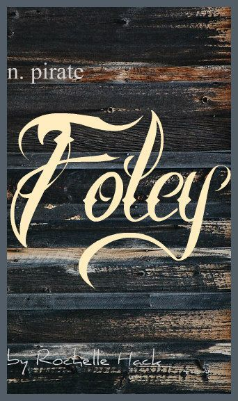 Baby Boy Name: Foley. Meaning: Pirate. Origin: Old Irish. https://www.pinterest.com/vintagedaydream/baby-names/