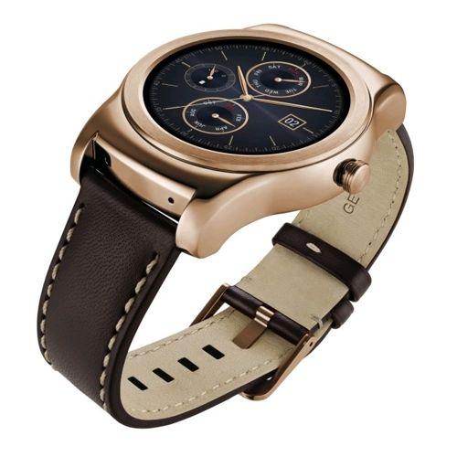 LG Watch Urbane W150 (Gold) | EXPANSYS商品番号: 276791