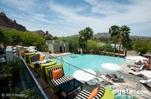 Edge at the Sanctuary on Camelback Mountain Resort and Spa, Scottsdale, Arizona