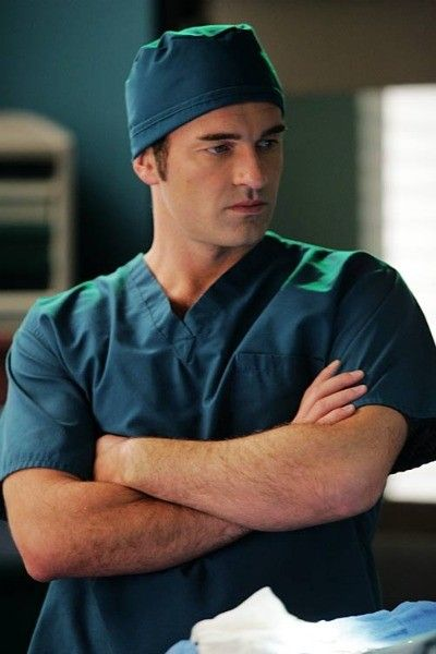 Dr Christian Troy (Julian McMahon), Nip/Tuck
