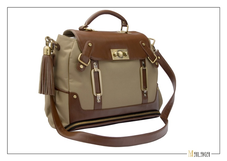 Which Bag are You? Corporate Queen- Rule the workplace with a Blurb collection bag that has functionality and style