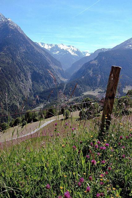 Favorite holiday destination: Mayrhofen, Austria