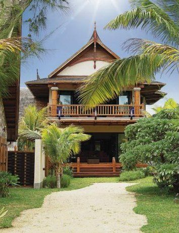 Villa Location Ile Maurice