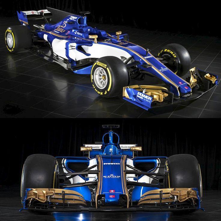 Sauber have just launched the CS36! What are your first thoughts?  #RetroGP #RetroF1 #Retro #RetroGrandPrix #RetroFormula1 #GrandPrix #Formula1 #Classics #Classic #ClassicCars #Racing #Motorsport #PistonHeads #PistonHead #GearHead #PetrolHead #DriveTastefully #petrolicious #Sauber #2017 #Launch #CS36