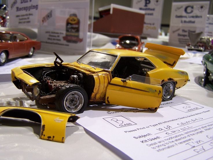 2846 Best Scale Model Vehicles Images On Pinterest Scale Models