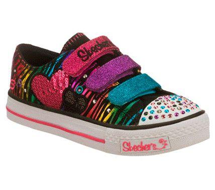 Chollo en Amazon España: Zapatillas Skechers ShufflesTriple Time por solo 24,30€ (un 42% de descuento sobre el precio anterior y precio mínimo histórico)