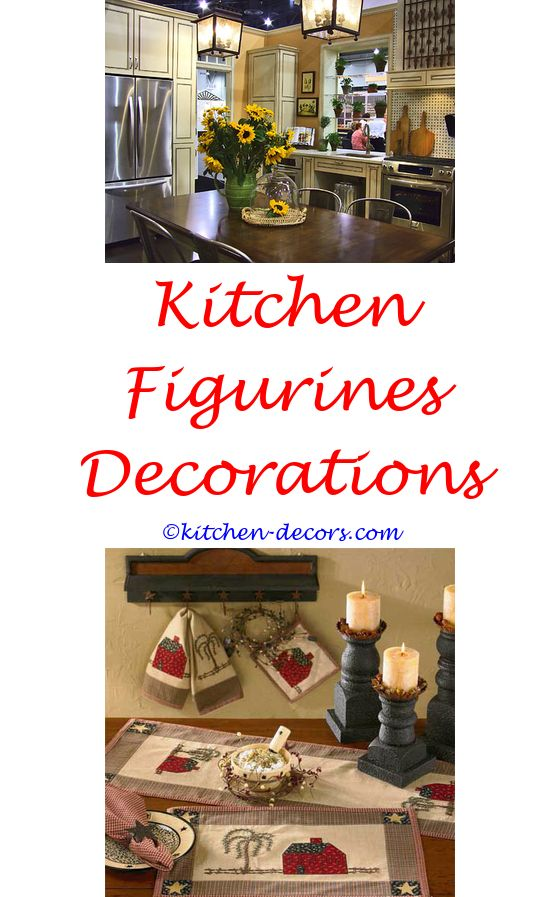 modern kitchen accessories and decor | kitchen decor to the core