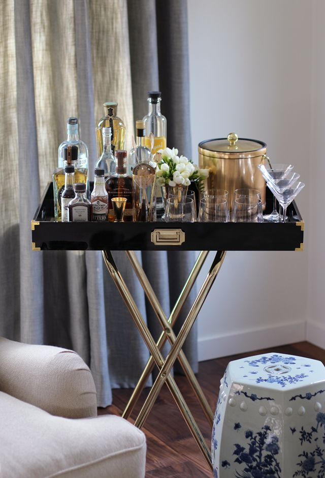 17 Best Ideas About Bar Tray On Pinterest Drinks Tray