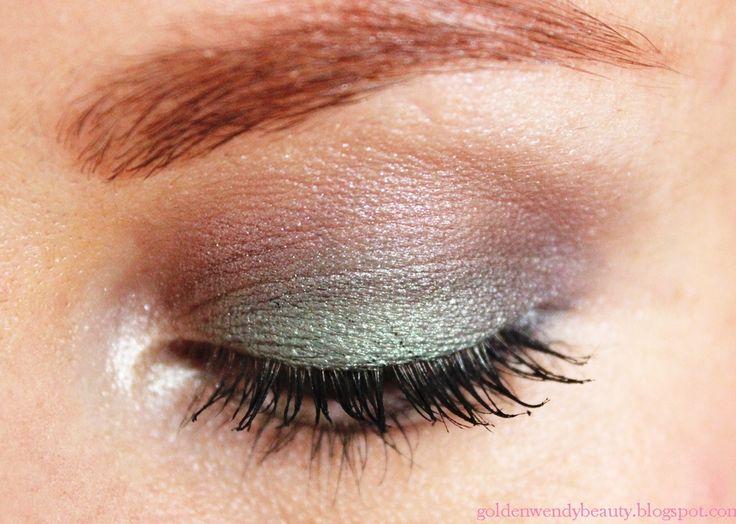 GoldenWendy Beauty: Makeup & Féérie...
