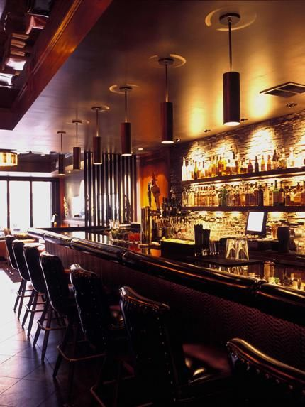 rob roy seattle bar images restaurants | Rob Roy