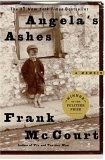 Angela's Ashes - on our book club list