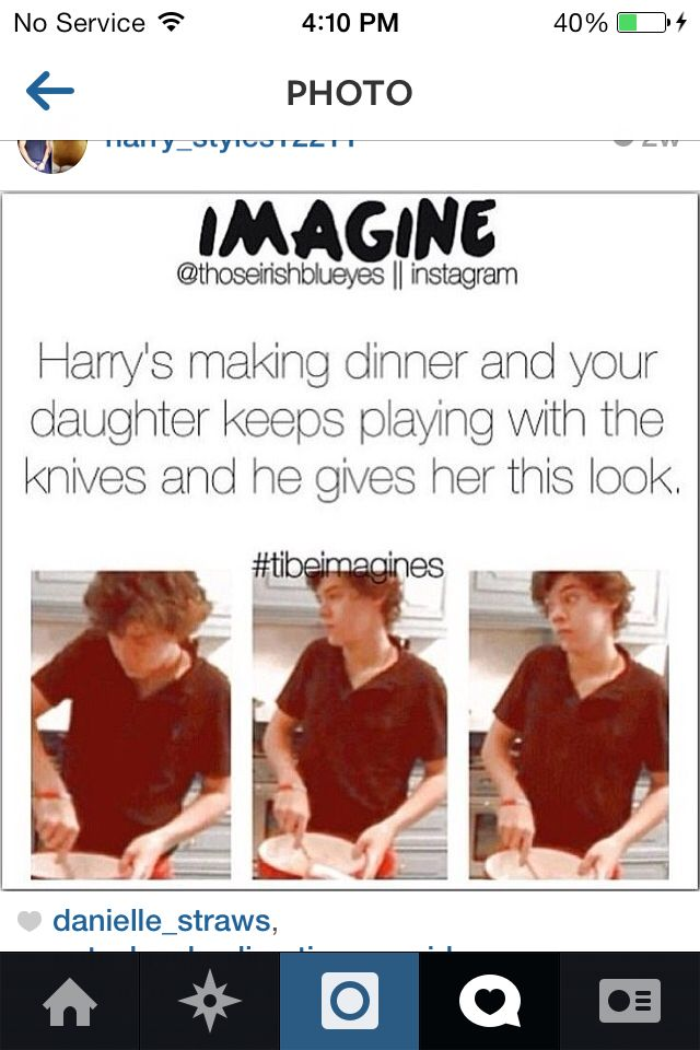 Normally I don't pin imagines but this one is really funny