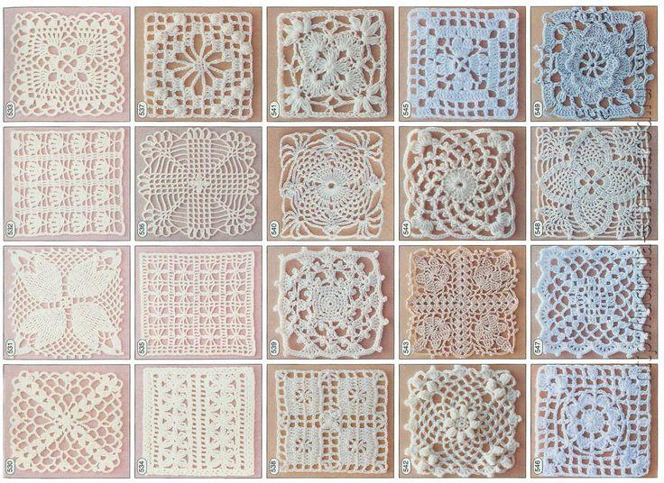 """Соединяем квадраты. Небольшая подборка жакетов и жилетов. - """"Шью - вяжу - соединяю""""))...или """"Комбинированные вещи""""...или """"Сочетание вязания и шитья"""" - Страна Мам"""