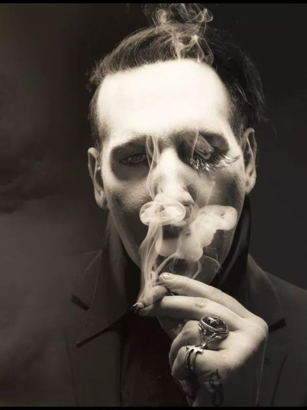 09.06.15 Marilyn Manson, Oslo, Hell not hallejuah tour