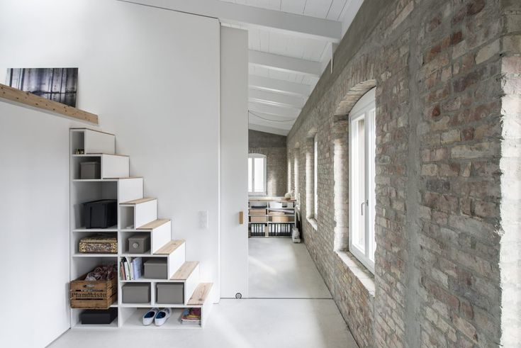 Miller's House by asdfg Architekten | HomeAdore