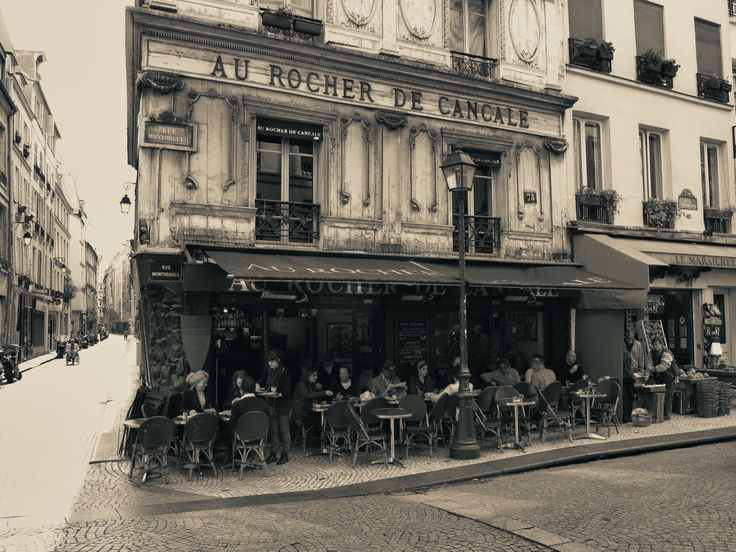 parisian+cafes+photos   Snapshots For Sore Eyes Life as viewed through my aperture
