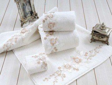 Luksusowy dywanik łazienkowy, 60x90 cm