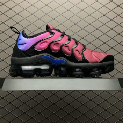 99b3ec1c09d3 2018 Nike Air VaporMax Plus Hyper Violet AO4550-001 For Sale in 2019 ...