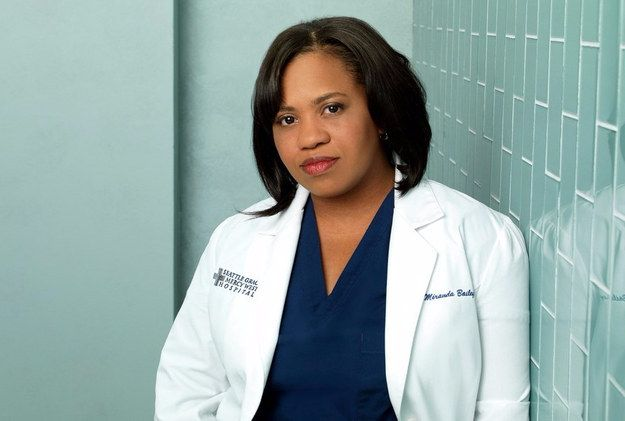 Miranda Bailey, Grey's Anatomy | 19 Black Characters Who've Inspired Us Throughout The Years