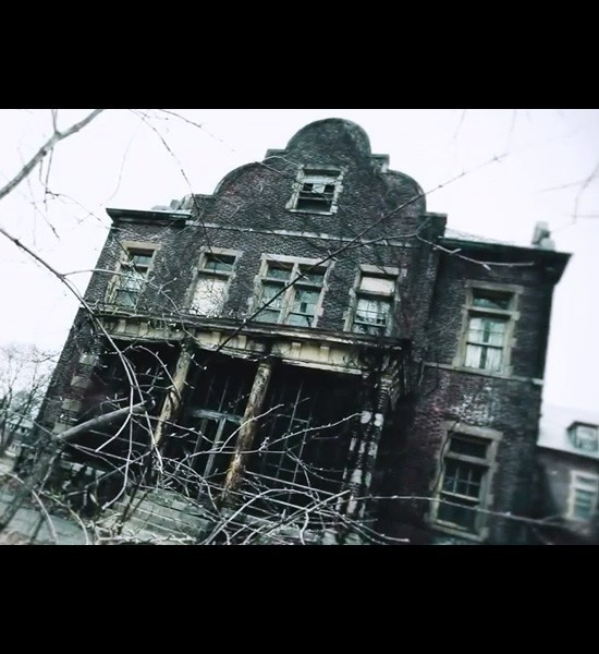 Haunted Places In Pa Halloween: Best 20+ Spook Houses Ideas On Pinterest