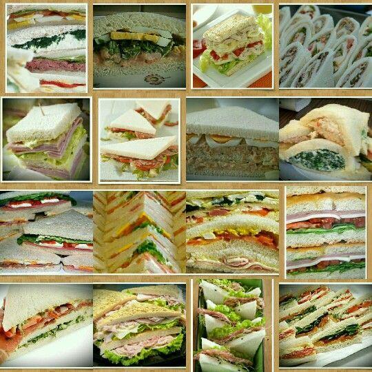 Italiaanse tramezzini, sandwiches, enzamariablog.wordpress.com