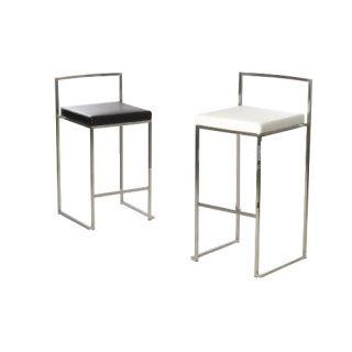 • Brushed stainless steel frame • Contoured back support & frame • High strength solid steel frame • Stackable Download Specifications