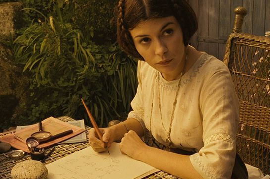 25 Period Pieces That Will Completely Transport You #refinery29  http://www.refinery29.com/best-period-films#slide-14  A Very Long Engagement (2004)Time Period: France, 19th centuryAudrey Tautou searches for her lost love in this gorgeous French film.Watch on iTunes.