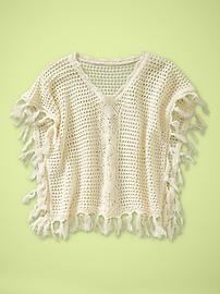 Baby Clothing: Toddler Girl Clothing: Sweaters | Gap  Sale $14.99