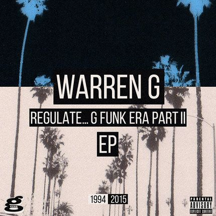 Warren G Is Releasing a Sequel to His Regulate Album and It Will Feature Unreleased Nate Dogg Vocals.