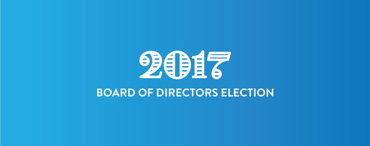 Vote today for the 2017 Board of Directors | U.S. Green Building Council