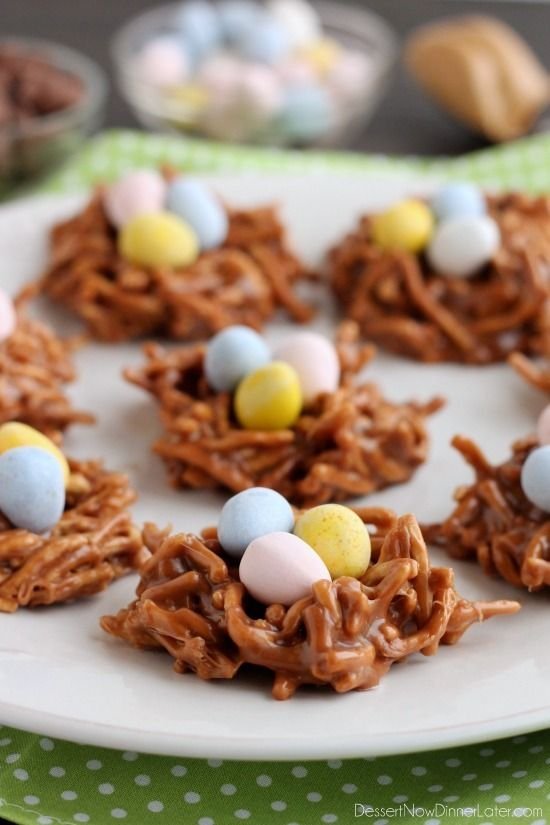 These Easter menu ideas are full of savory and sweet ideas that will be sure to please the whole family and make a great meal!