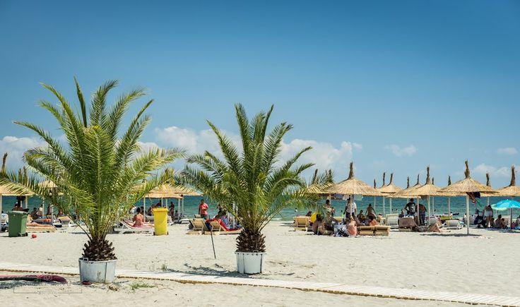 Navodari beach