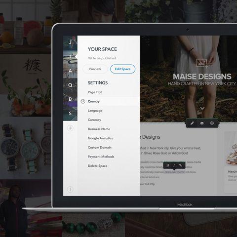 Use o gerador de nomes para empresas do Spaces para encontrar o nome da marca e domínio perfeitos para a sua empresa. Faça um teste - é grátis.