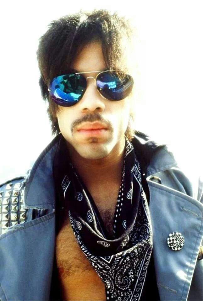Vintage Prince - 1980