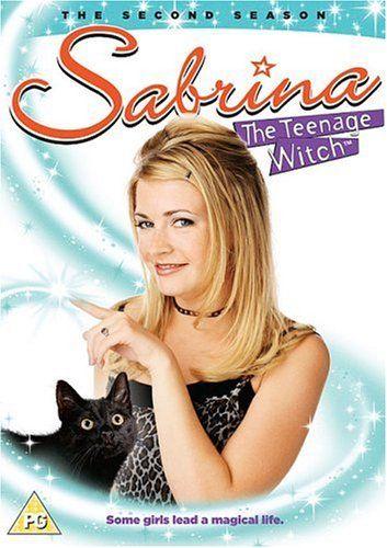Sabrina, the Teenage Witch - The Second Season