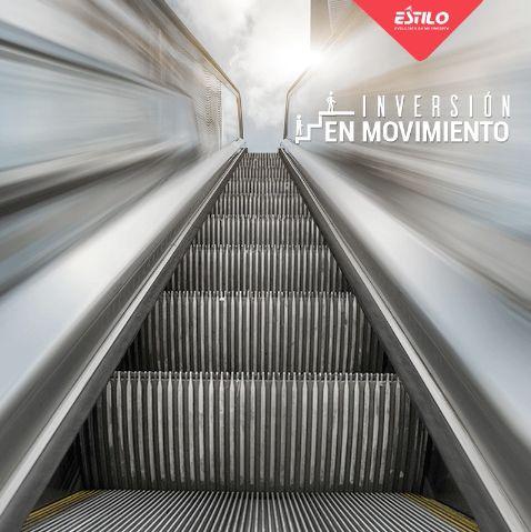 Una infinidad de opciones que se ajustan a sus necesidades. Escaleras eléctricas ideales para centros comerciales, aeropuertos y hoteles. Contáctenos http: /bit.ly/2uB6T2u/
