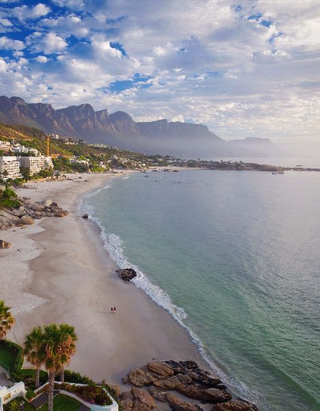 Best Cape Town Black Book Images On Pinterest Cape Town South - The 6 best beaches around los angeles