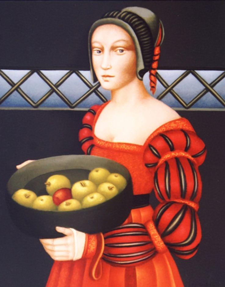 Carmen Aldunate .