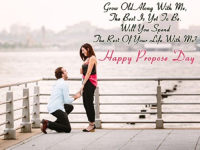 Girl Proposes To Boyfriend Wallpaper 48 Best Propose Day Quotes Images On Pinterest Propose