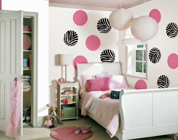 Lovely Wenn Sie das Jugendzimmer gestalten vergessen Sie auch nicht die Dekoration des Zimmers Eigentlich k nnte Ihr Teenager sein Zimmer selbst dekorieren