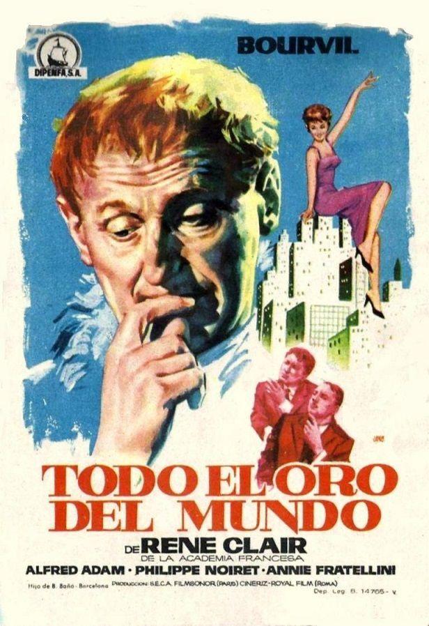 Todo el oro del mundo (1961) tt0055538 PP