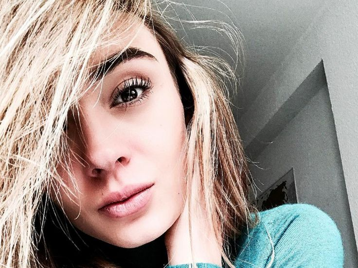 """Sie galt bei weiten Teilen der Fans und auch bei Juror Thomas Hayo als Mitfavoritin auf den Titel. Jetzt hat Greta allerdings freiwillig die ProSieben-Show """"Germany's next Topmodel"""" verlassen."""