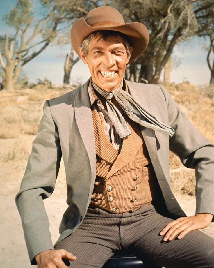 "James Coburn, Coburn was in only a handful of westerns, but he made a mark in ""The Magnificent Seven"" and ""Duck, You Sucker!"" Photo: Silver Screen Collection, Getty Images / 2011 Silver Screen Collection"