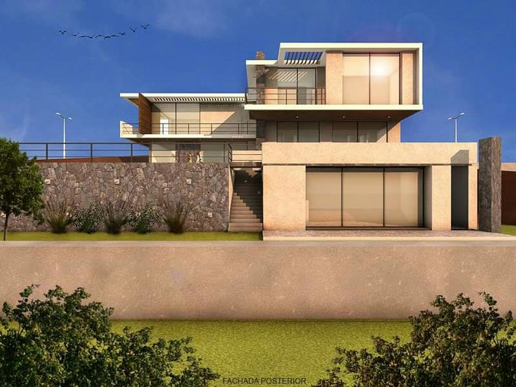 Casa LAT - Condado de Sayavedra #Arquitectura #Architecture